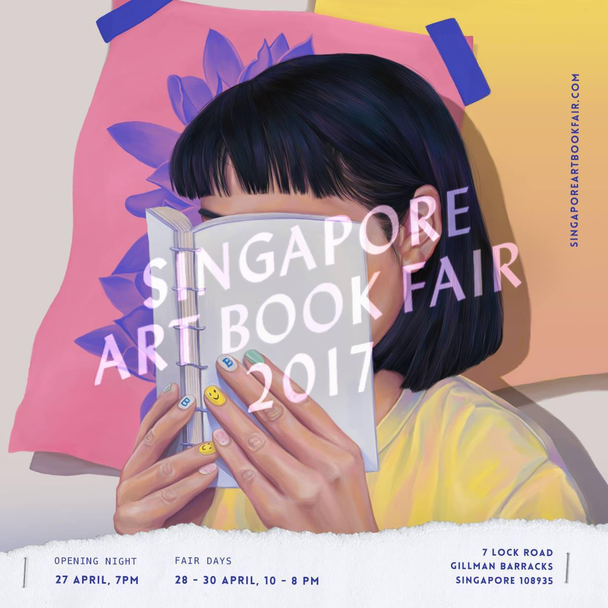 singaporeartbookfair